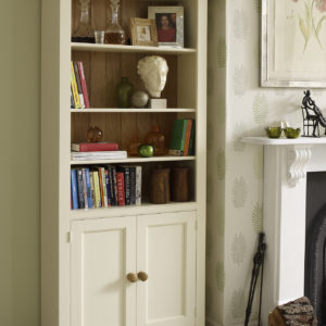 Bookcases/Cupboards