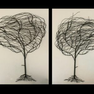 Windy Tree - Large